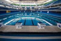 Fatos e curiosidades da natação nesssas Olimpíadas