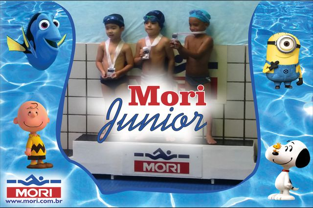 Festival Mori Junior