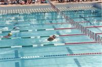 Você conhece a história da natação nas Olimpíadas