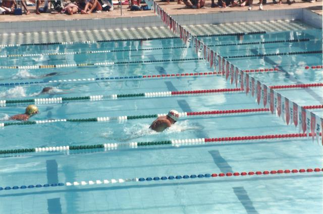 Muito Você conhece a história da natação nas Olimpíadas? | Mori Escola  JH53