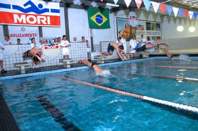 cfab22706 Você conhece todas as regras da natação