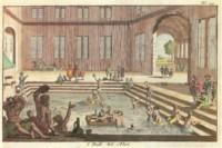 A história da hidroginástica e hidroterapia entre os séculos ajuda a entender suas vantagens