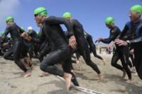 10 motivos para incluir a natação nos treinamentos de corrida