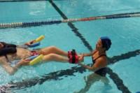 A relação entre hidroterapia e reabilitação
