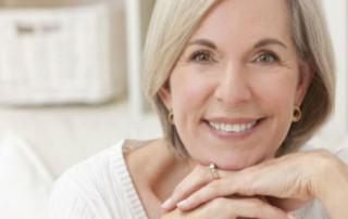 Os benefícios da hidroginástica na pós-menopausa