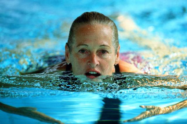 Como os esportes aquáticos podem ajudar no tratamento da artrose e artrite