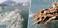 Copa do Mundo em Maratona Aquáticas - Etapa #7 Hong Kong