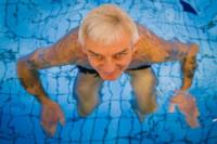 Como a Natação e atividades físicas melhoram a qualidade de vida dos idosos