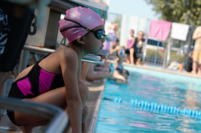 b92a75c22 Quais equipamentos são permitidos e recomendados em competições de natação