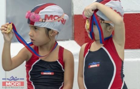 Mori Natação Festival Mori Junior 26-05-18